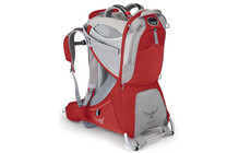 OSPREY Poco Plus romper rouge